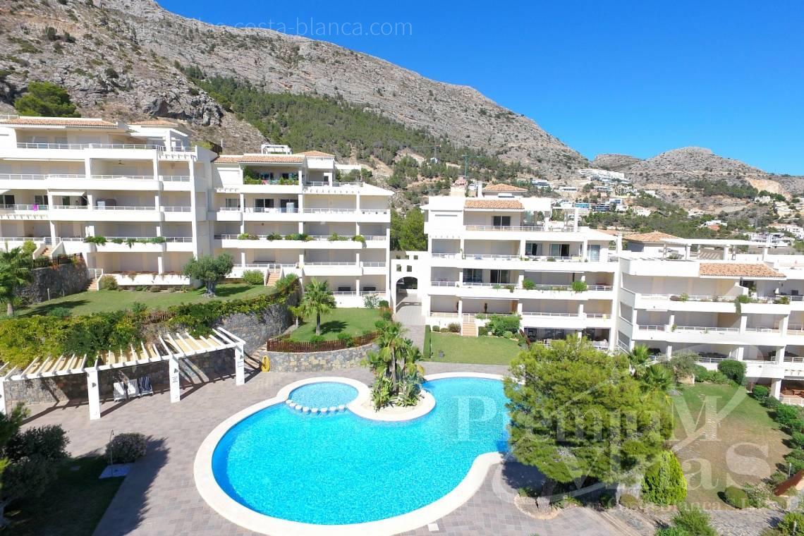 Купить недвижимость в испании в торревьеха