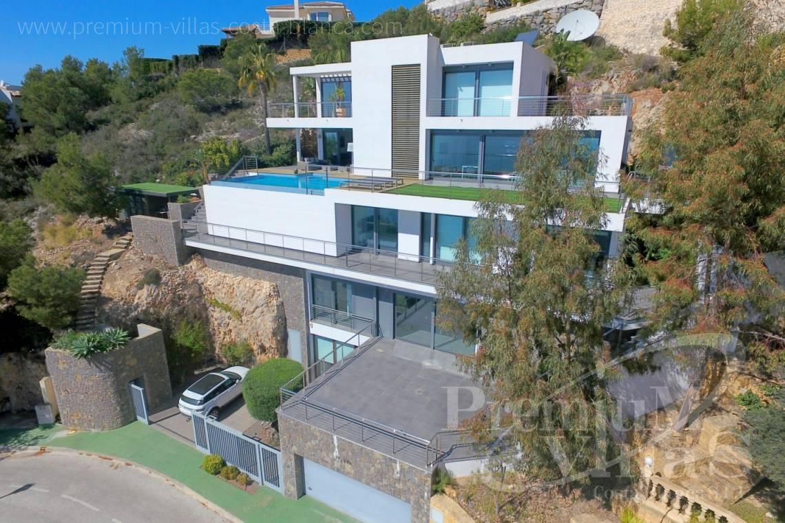 Вилла за криптовалюту Аль-Хала аренда квартиры в испании цены