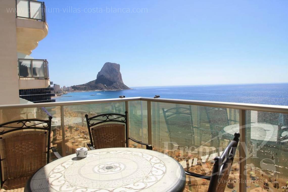 Купить квартиру на море первая линия недвижимость в испании недорого цены